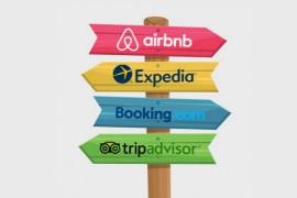 Qui sont les principaux concurrents de Airbnb ?