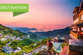 Que voir en une semaine à Taiwan?