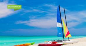 Cette populaire plage de Cuba est l'une des 3 plus belles de la planète