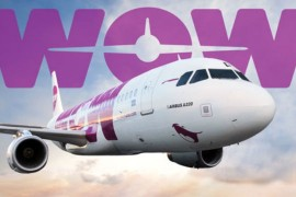 WOW Air: nouvelle liaison entre la Californie et l'Europe