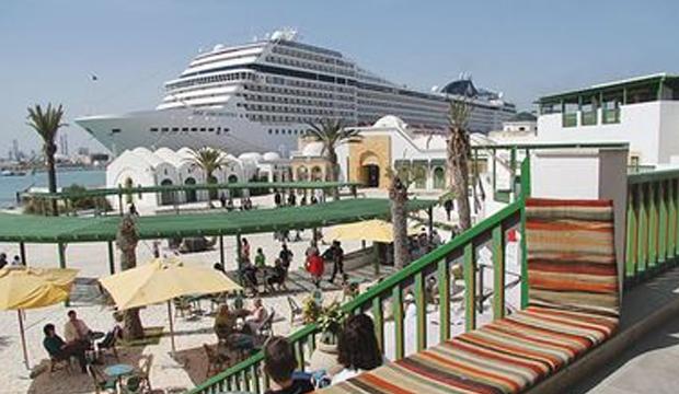 voyage tunisie juin 2015