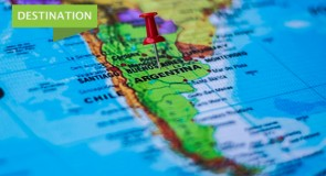 Top 3 des plus belles villes d'Argentine