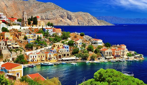 [ÉDUCOTOUR] Partez 6 jours en Grèce avec Tours Specialists