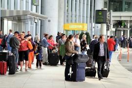 Canada: Toronto Pearson offre une technologie qui améliore l'accessibilité aux voyageurs atteints d'une perte de la vue