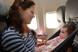 [Témoignage] Les 5 vraies raisons d'oser voyager avec un bébé