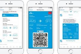 Facebook Messenger, service à la clientèle de KLM