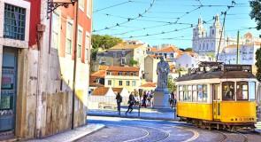 Visiter Lisbonne en été