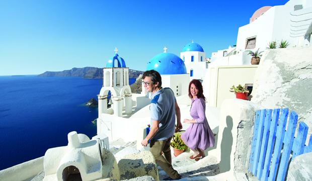Infos sur photos de la grece arts et voyages for Sejour complet grece