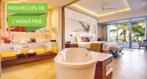 Ouverture d'un nouvel hôtel en Jamaïque