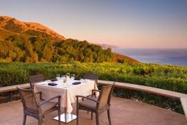13 hôtels aux vues incroyables