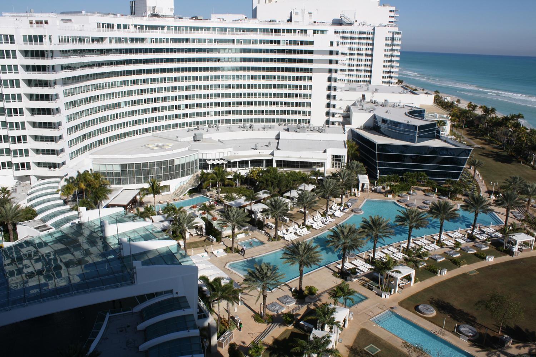 Meilleur Hotel Miami Beach