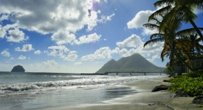 [Air Canada] augmente ses rotations vers la Martinique