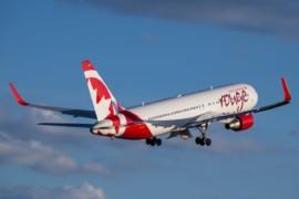 Haïti: Air Canada évacue 209 passagers et annule ses prochains vols prévus à destination de Port-au-Prince