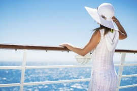 """Royal Caribbean annonce un nouveau navire de la classe """"Icon"""" avec un système plus propre en mer"""