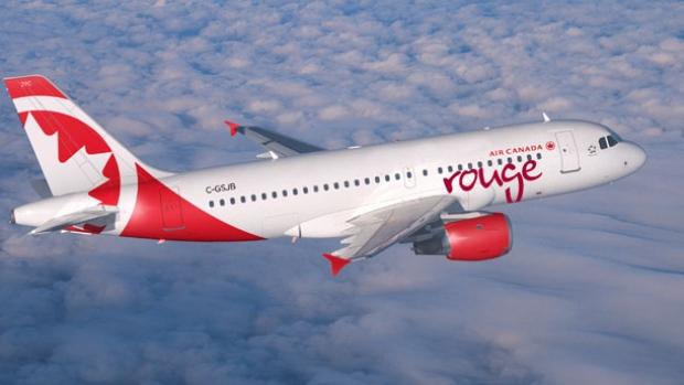 Premier vol d'Air Canada reliant Alger à Montreal sans escale samedi 1er juillet