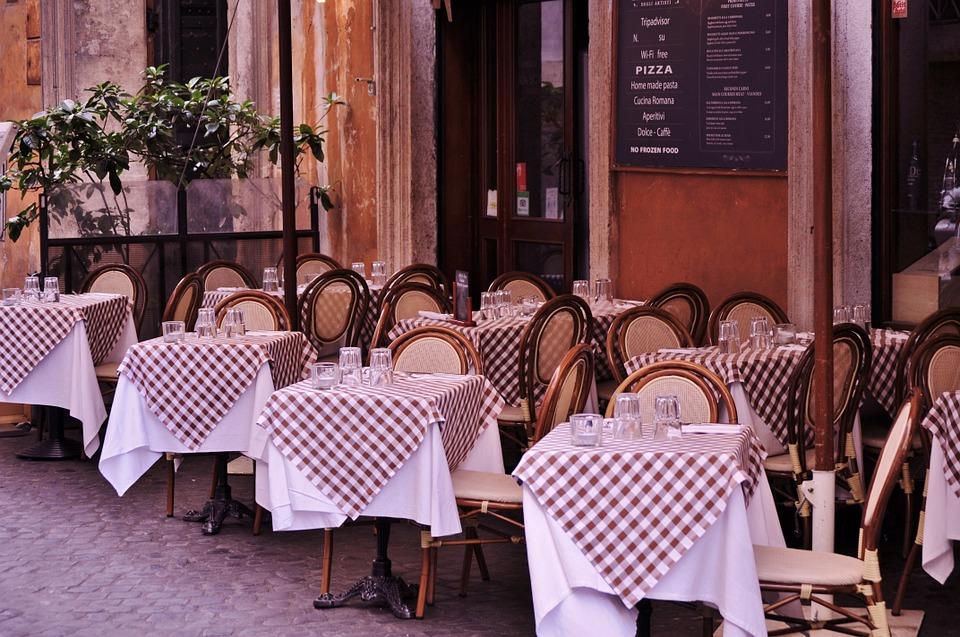 bistro italie