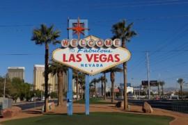 Las Vegas présente ses dernières nouveautés et projets aux Canadiens