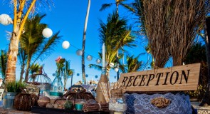 [Hôtel] Célébrer son mariage au Paradisus Punta Cana!