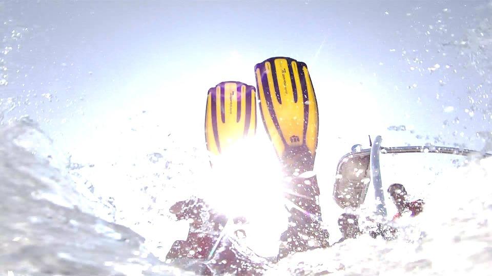 5 spots de plongée incroyable en amerique du sud