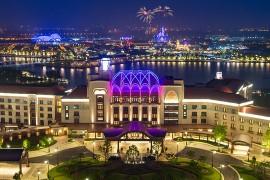 Disney inaugure son nouveau parc d'attractions à Shanghai
