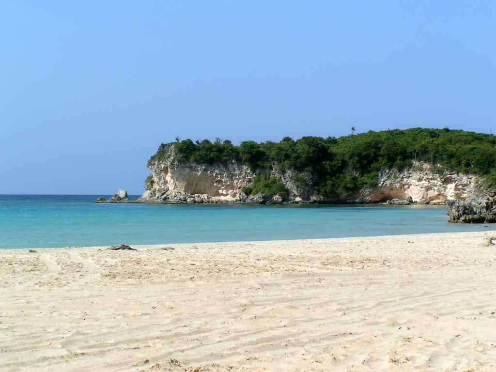 plage de macao en republique dominicaine