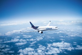 Air Transat modernise sa flotte avec la location de 7 nouveaux appareils