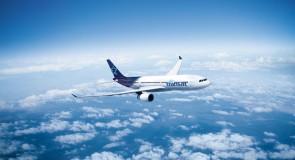 [Air Transat] présente son programme transatlantique 2017