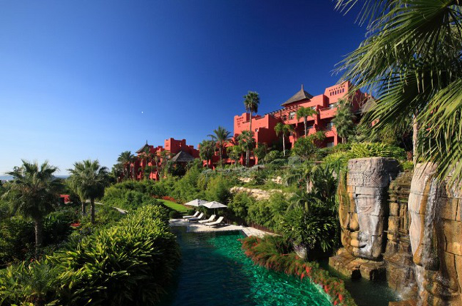 barcelo hotel chine
