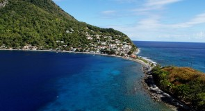 La Dominique, tropique tranquille
