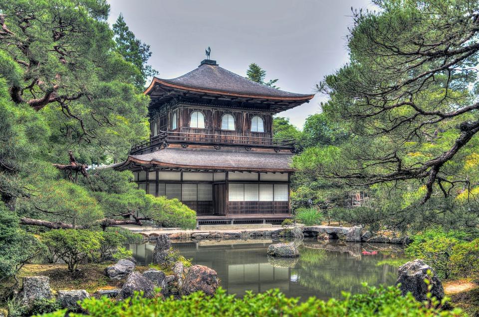 ginkaku-ji-temple-japon