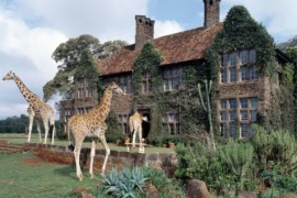 [ÉDUCOTOUR] Safari au Kenya avec Tourcan Vacations