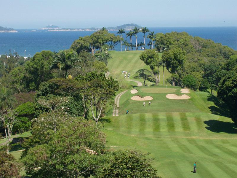 Rio de janeiro une belle destination golf profession for Miroir club rio de janeiro