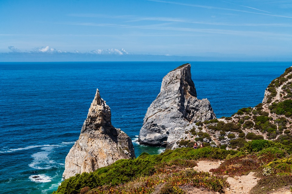 le portugal dans le top des pays surs