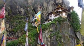 Le Bhoutan, «pays du bonheur immédiat»