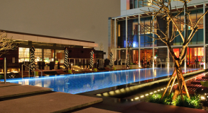 [TOP] Les meilleurs hôtels de luxe dans le monde