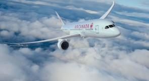 L'Europe avec Air Canada