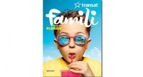 [BROCHURE] Transat présente sa brochure Famili