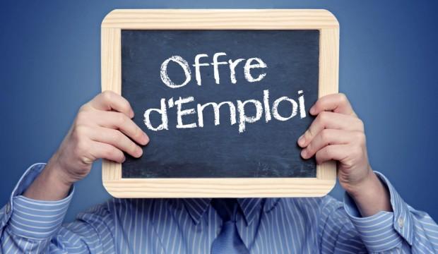 [Boost ta carrière] Les offres d'emplois repérées pour vous cette semaine
