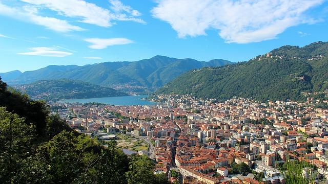 les lacs italie destination tourisme de groupe