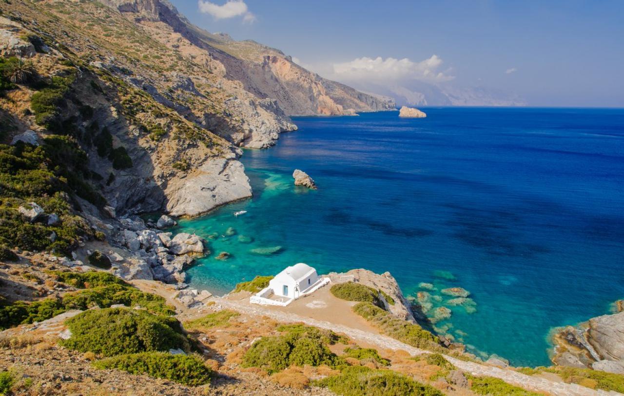 activite aquatiques exceptionnelles nager dans les cyclades en grece