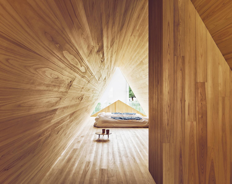 airbnb japon a samara yoshino cedar house
