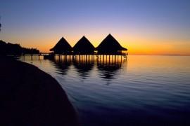 [BROCHURE] Tahiti et ses îles, le paradis à portée de main