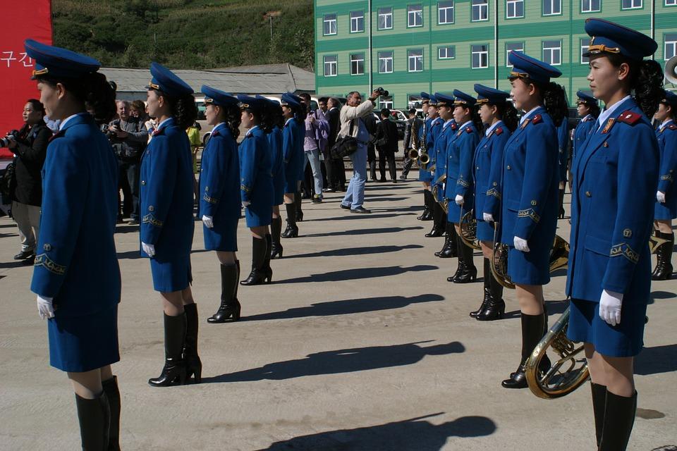 voyage et tourisme en coree du nord