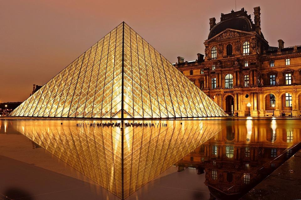 tourisme cher paris