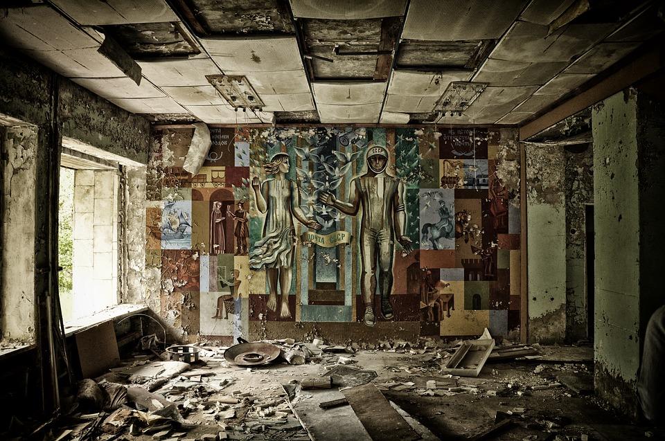 prix d'un sejours touristique a tchernobyle