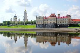 [Éducotour] La Russie en croisière sur la Volga