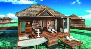 Sandals annonce des bungalows supplémentaires en Jamaïque.