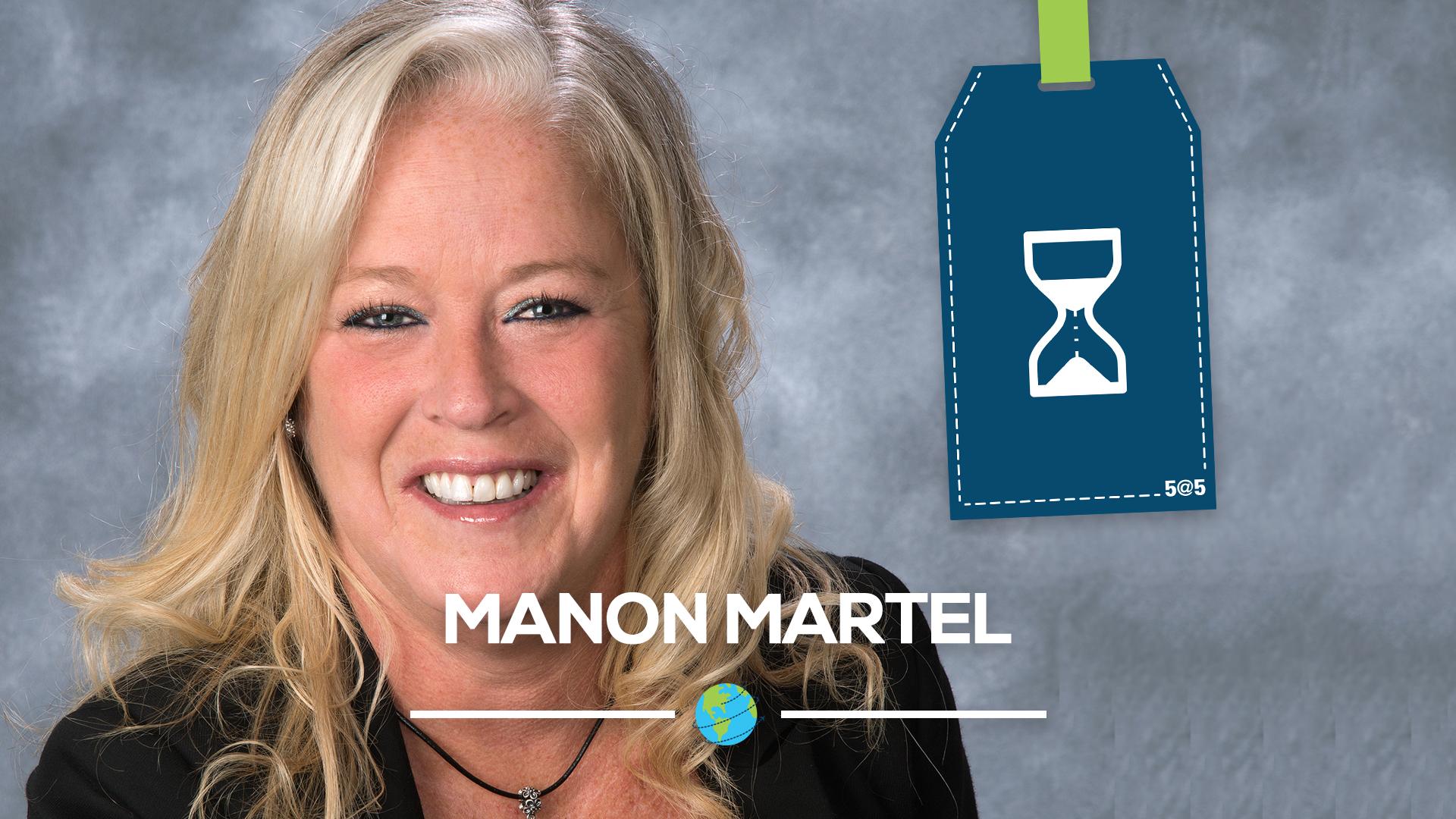 Manon Martel