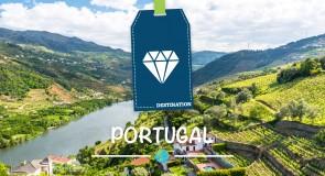 [ÉDUCOTOUR] Portugal: vin et bien-être avec Mastermind