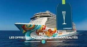 [NCL] Les offres promotionnelles et nouveautés